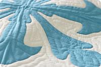 Amazon hawaiian style quilt baby crib blanket comforter